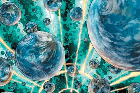 Get Away From It All By Traveling The Multiverse