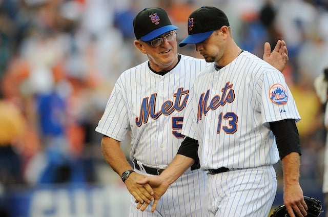 "Mets Pitching Coach: ""I'm Sorry I Called You A 'Chinaman' Yesterday"""