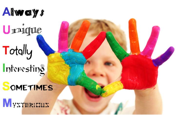 Anyu, menjünk el ma az ISKOLÁNKBA! - Autizmus és oktatás 1.