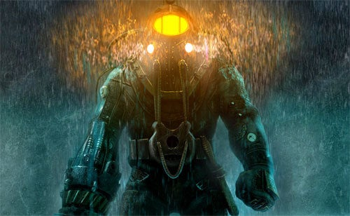 BioShock 2 PC's Missing Gamepad Support Also Pissing People Off