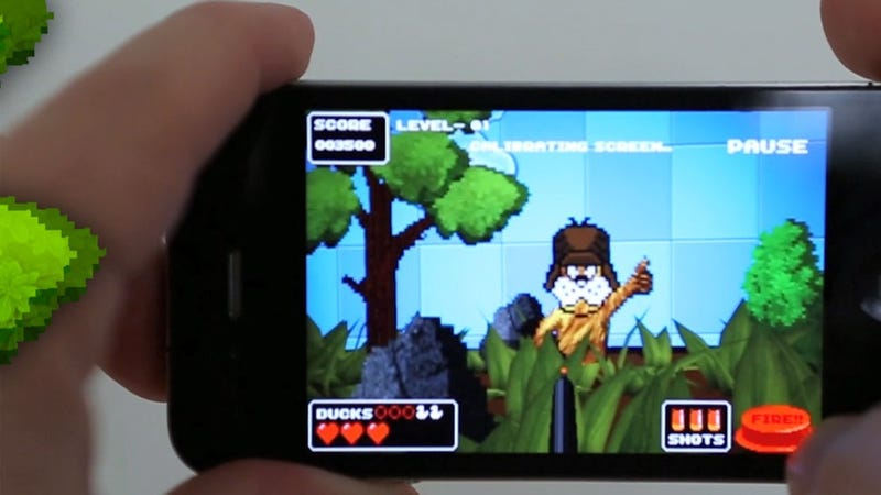 Duck Retro Hunt Developer Charmingly Denies Rip-Off Claims In His Very Own 'Retro Reply'