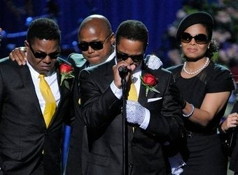 Jackson Family Finally Puts a Price on Michael's Death
