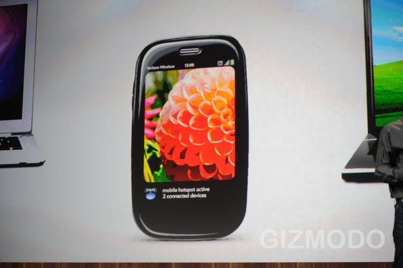 Palm Pre Plus and Palm Pixi Plus Are Coming to Verizon Exclusively January 25