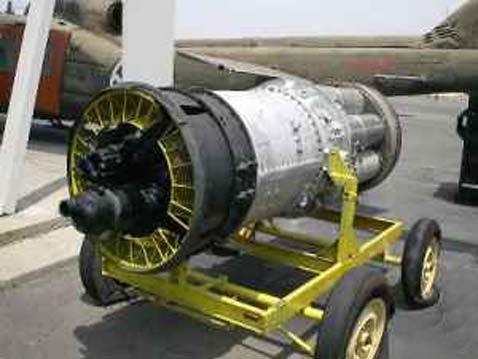 Calling All Hoons! Cheap Jet Engine Alert!