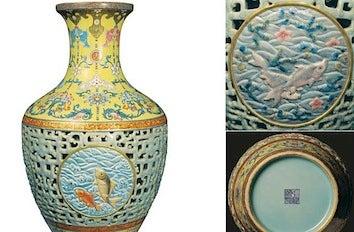 The $83 Million Vase