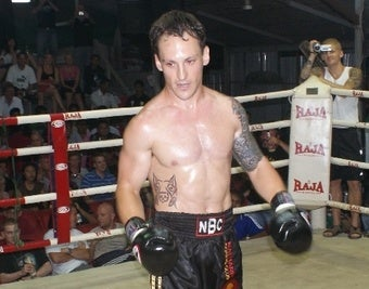 British Kickboxer (Allegedly) Loses Bar Fight, Kills Victor (Allegedly)