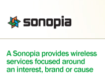 Be Your Own Wireless Provider With Sonopia