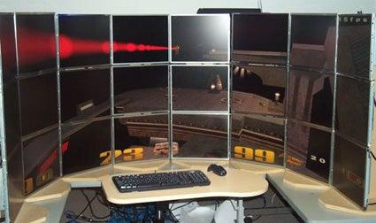 Quake, Coming Soon to 24 Screens Near You