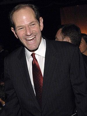 Eliot Spitzer's Comeback to Continue at Tribeca Film Festival