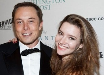 Money Can't Buy Elon Musk Love