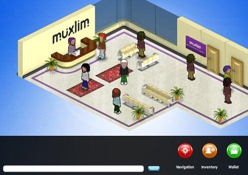 Muxlim Launches Beta Of Muxlim Pal Islamic Virtual World