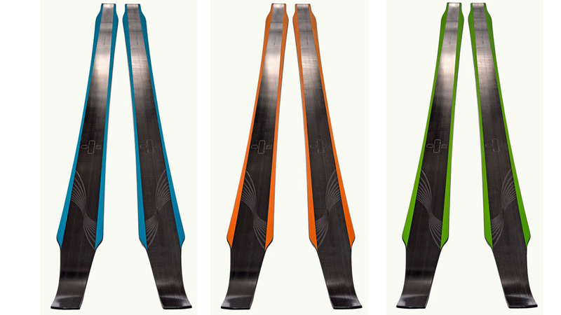 These Beautiful Swiss Skis Have Us Jonesing For a Massive Snow Storm