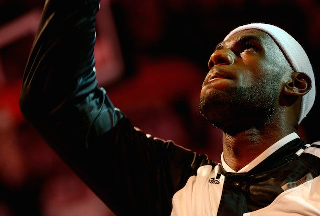 LeBron James Is The NBA's Invisible Hand