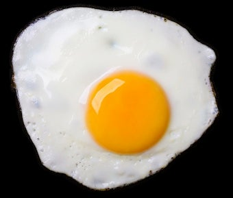Improperly Cooked Eggs Sparks Killing Spree