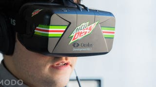 So Far the Future of Virtual Reality Is Just Lame Ads
