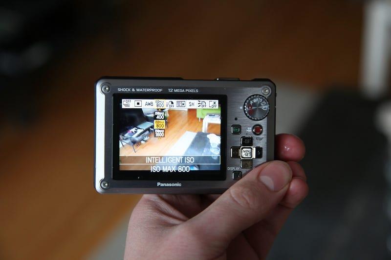 Toughcam Battle: Canon PowerShot D10 vs. Panasonic Lumix DMC-TS1