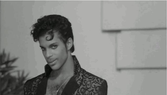 Prince's New Song Inspired by 'This Could Be Us But You Playing' Meme