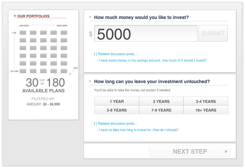 Plantly Creates an Investment Plan Based on Your Goals (and We've Got Beta Invites)