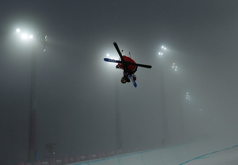 The Inside Story of How Olympic Photographers Get Such Stunning Images