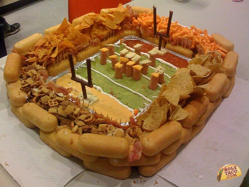 What, No Retractable Roof?