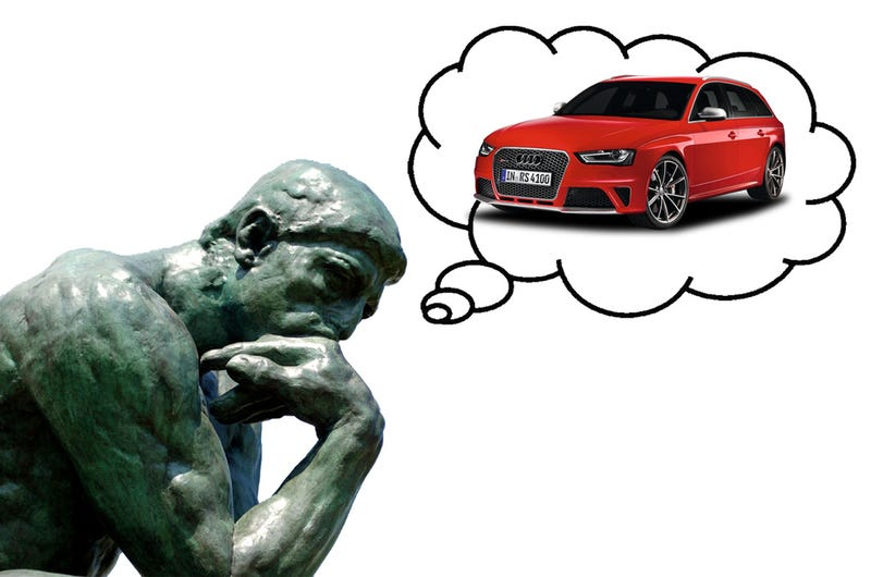 Thinking Too Deeply About Cars: The Curse of the Enthusiast