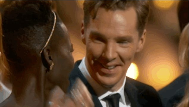 The 2014 Academy Awards: Live Oscars Coverage