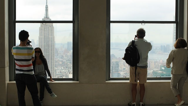 New Yorkers Winning The Race For Immortality