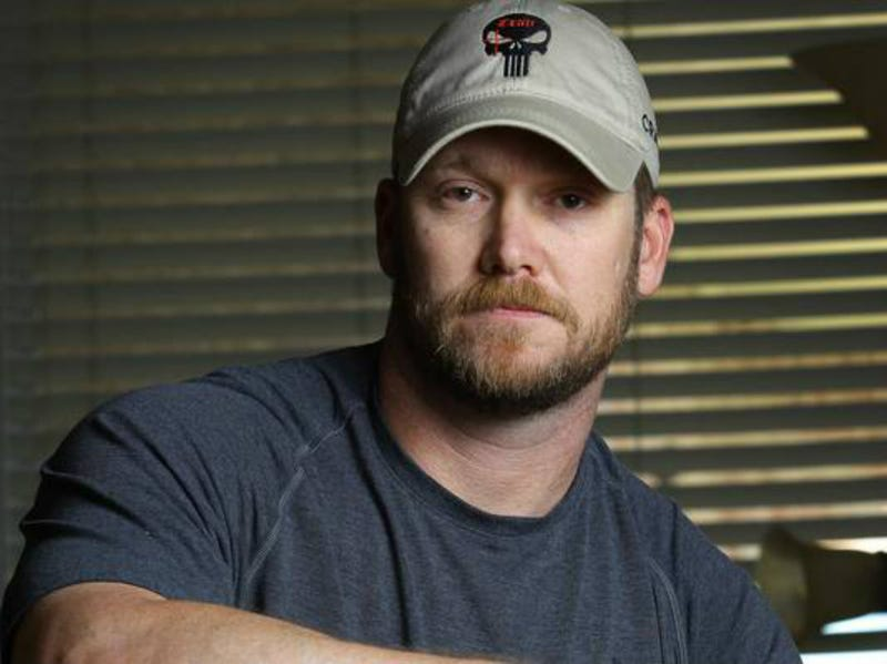 American Sniper Author Shot Dead at Gun Range