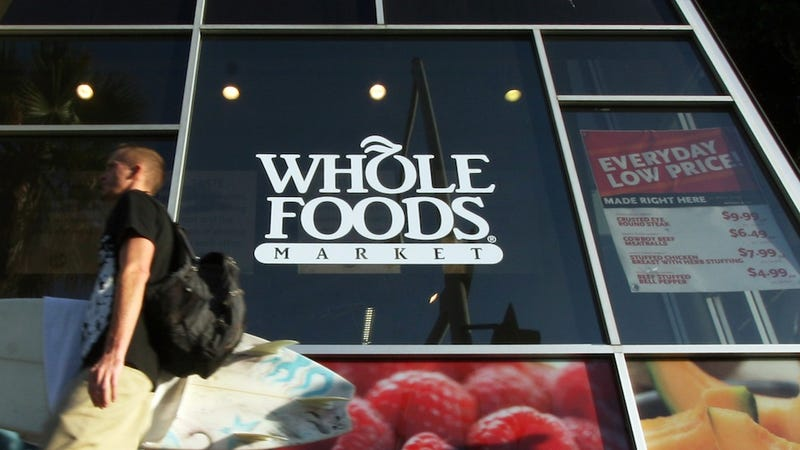 Whole Foods Accidentally Tricked Vegans Into Eating Chicken This Week