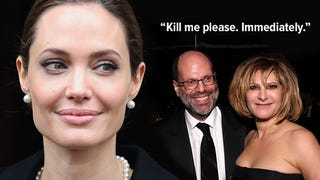 Angelina's Cleopatra Catastrophe: The Other Side of Sony's <i>Jobs </i>Disaster