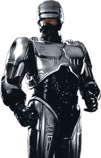 First look at Detroit's New RoboCop Statue