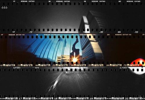The Battlefield Pinhole Camera Takes Amazing and Multi-Part Pinhole Photos