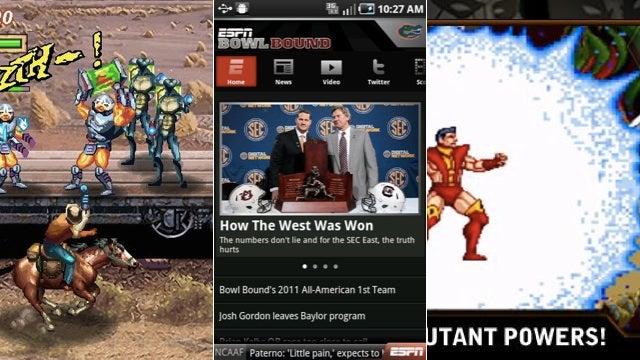 ESPN Bowl Bound, FEMA, Cowboys & Aliens and More