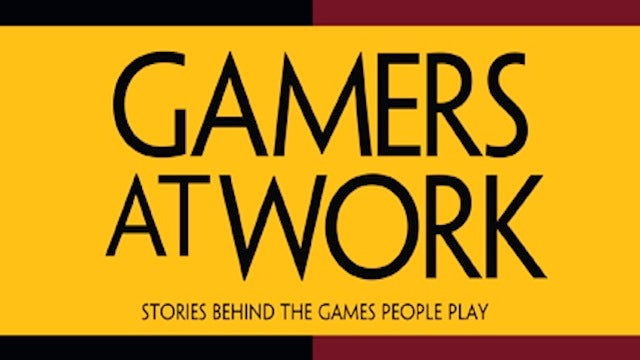 EA, Atari Founders Unite for Gamers At Work
