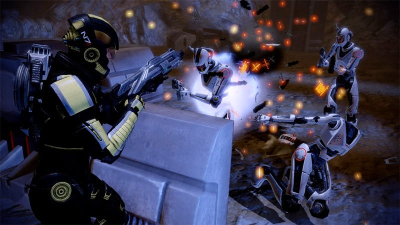 BioWare Drops Mind-blowing Mass Effect 2 Player Stats