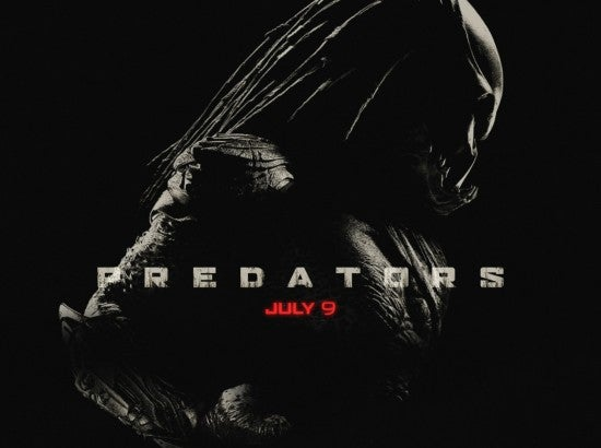 A Look At Predators