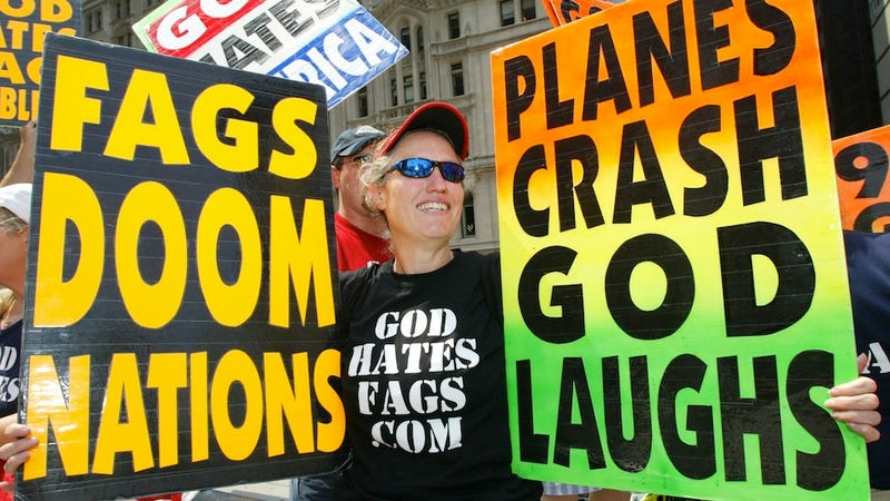 Republicans Bravely Defend Children's Right to Tell Gay Kids They're Going to Hell