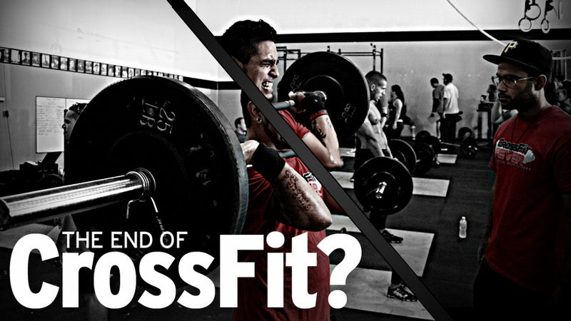 Crossfitters Worried That Private Equity Deal Will Destroy Their Precious Crossfit