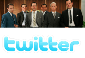 Mad Men's Twitter-Related Kerfuffle