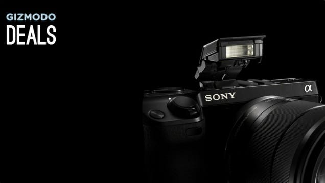 Sony NEX-7, $20 Off Kindles, Timbuk2 Bags 25% Off, [Deals]