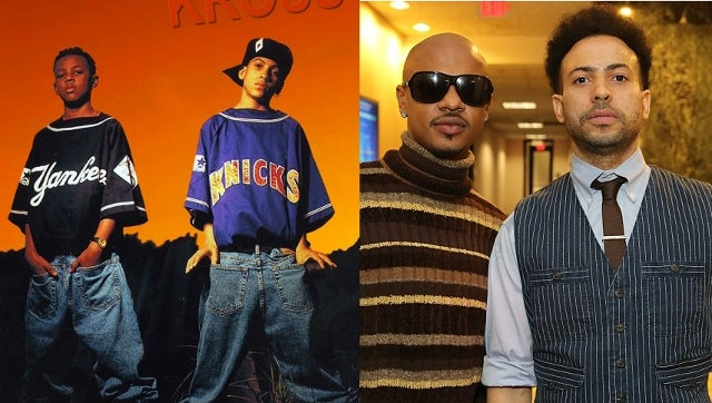 We've Officially Reached Peak '90s Nostalgia: Kris Kross Is Reuniting
