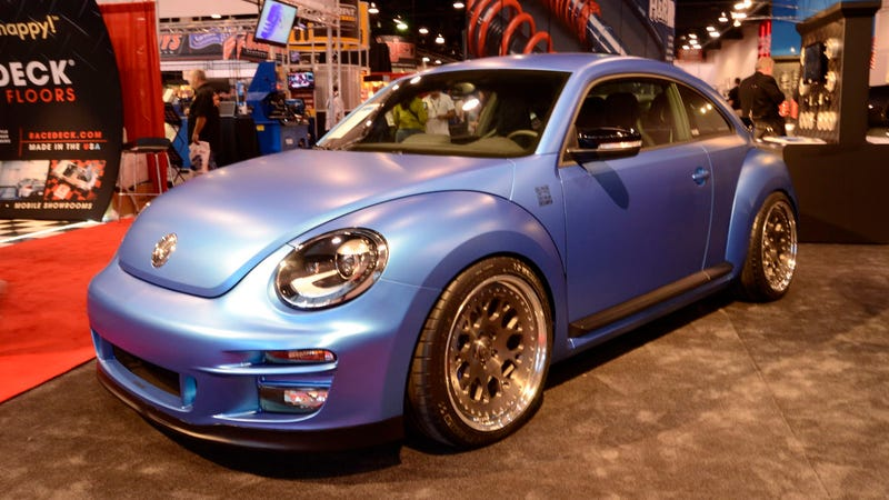 Our Favorite Car At SEMA