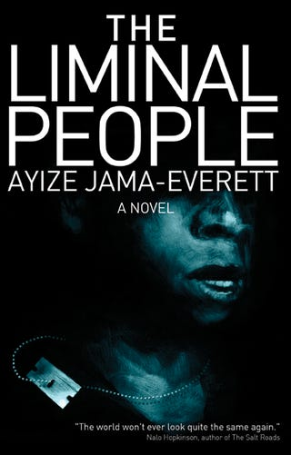 The Liminal People is the twisted superhero story that Heroes should have been