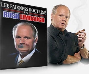 "Rush Limbaugh Defends Video Game Free Speech, ""This is Where the Battle Is"""