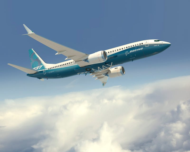 Name That Plane: The Boeing 737 Series