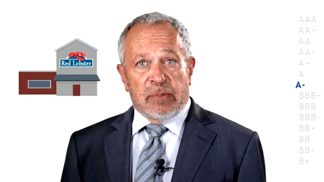 This Week's Top Web Comedy Video: Robert Reich Explains the Credit Downgrade