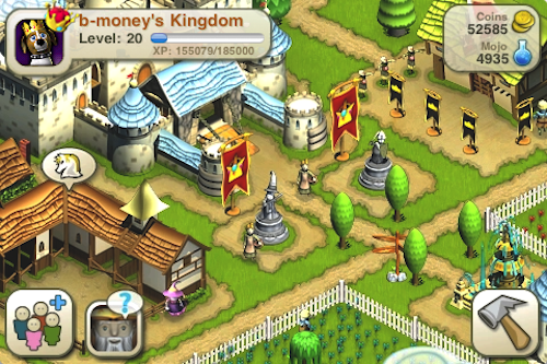 We Rule App Lets You Run Kingdoms From Your iPhone