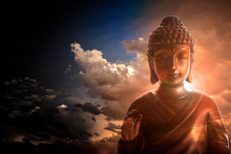 """Zen Koans Explained: """"Buddha's Zen"""""""