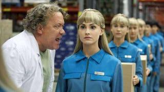 AMC Nabs  Artificial Intelligence TV Series <em>Humans</em>