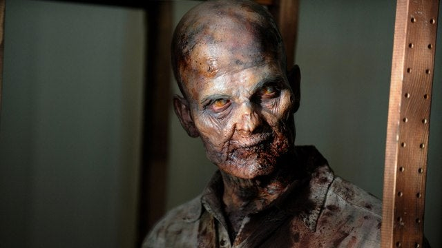 Check out 96 bloody new images from the new season of Walking Dead